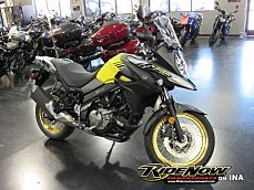 2018 Suzuki V-Strom 650 for sale 200565520