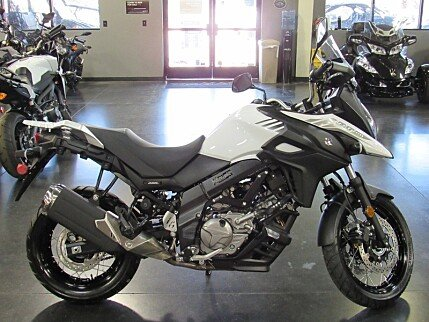2018 Suzuki V-Strom 650 for sale 200580432