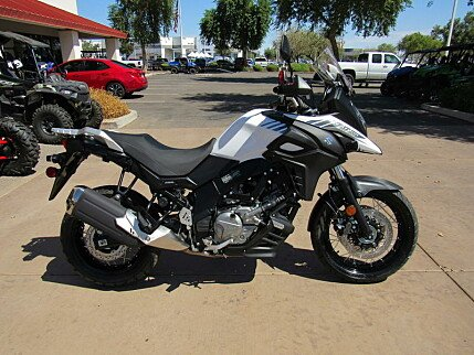 2018 Suzuki V-Strom 650 for sale 200598744