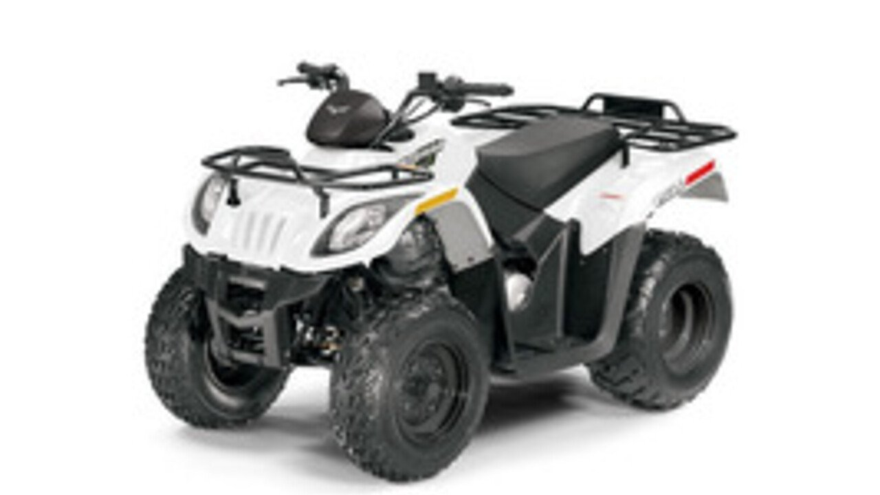 2018 Textron Off Road Alterra 150 for sale 200545089