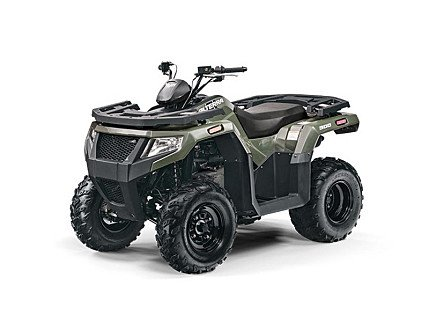 2018 Textron Off Road Alterra 300 for sale 200577022