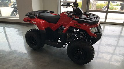 2018 Textron Off Road Alterra 300 for sale 200634047
