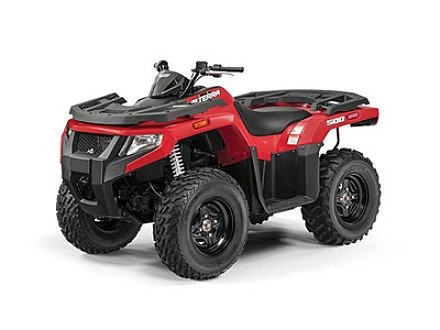 2018 Textron Off Road Alterra 500 for sale 200504525