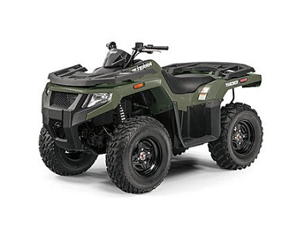 2018 Textron Off Road Alterra 500 for sale 200529413