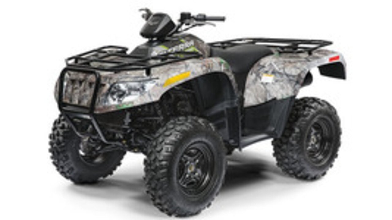 2018 Textron Off Road Alterra 700 for sale 200504244
