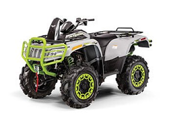 2018 Textron Off Road Alterra 700 for sale 200504501