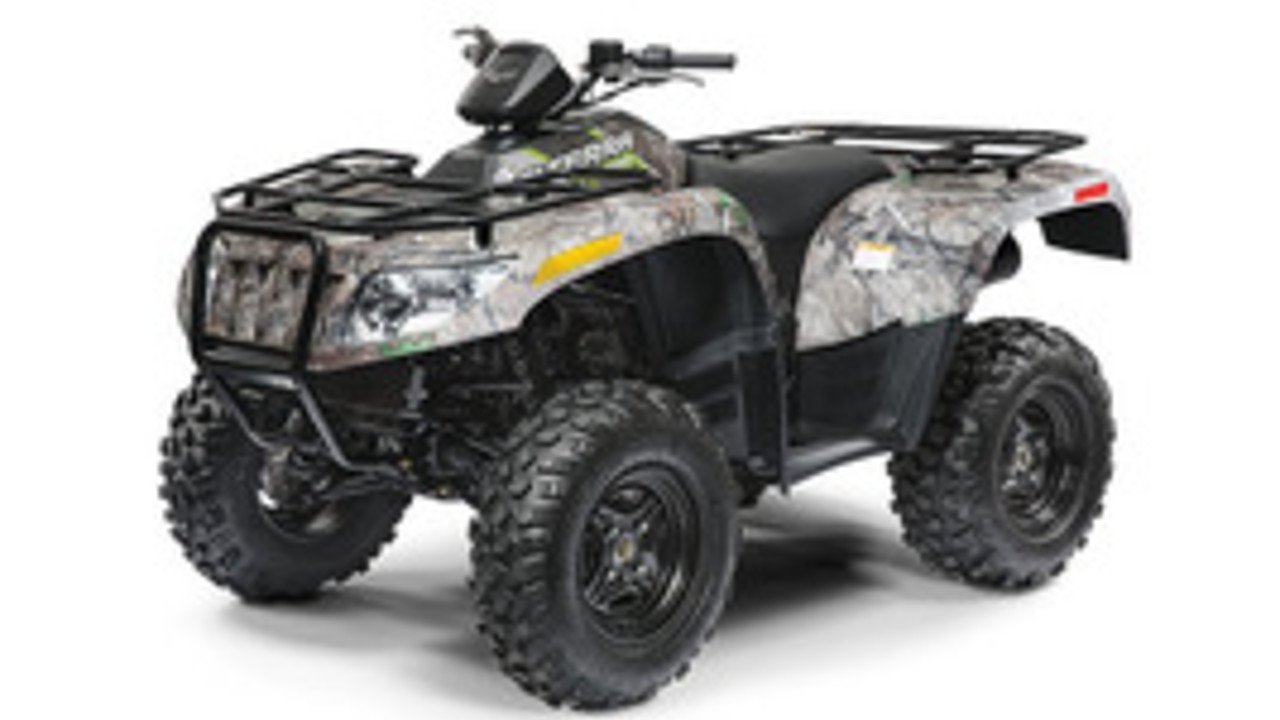 2018 Textron Off Road Alterra 700 for sale 200545087