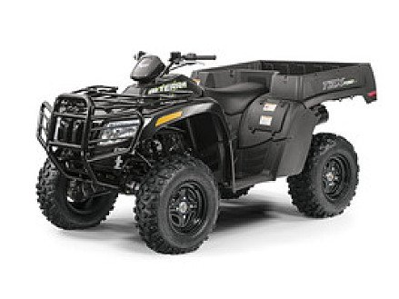 2018 Textron Off Road Alterra 700 for sale 200504526