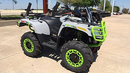 2018 Textron Off Road Alterra 700 for sale 200555417