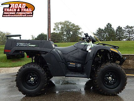 2018 Textron Off Road Alterra 700 for sale 200635743