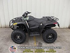 2018 Textron Off Road Alterra 700 for sale 200636986