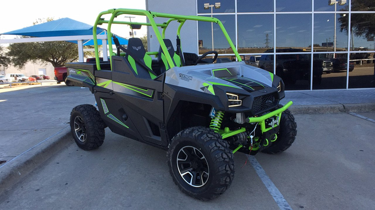 2018 Textron Off Road Havoc X for sale 200532762