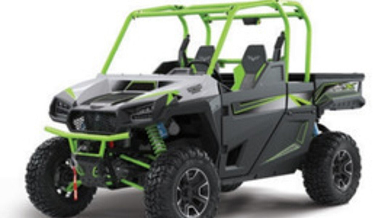 2018 Textron Off Road Havoc X for sale 200545134