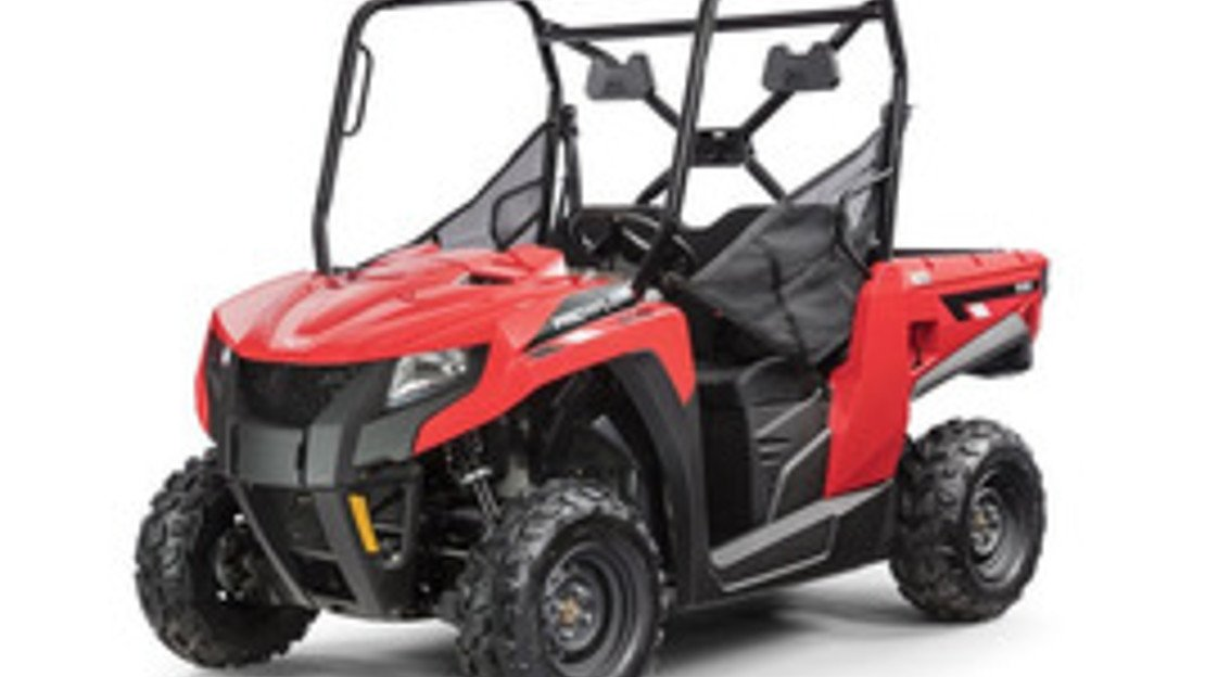 2018 Textron Off Road Prowler 500 for sale 200504245