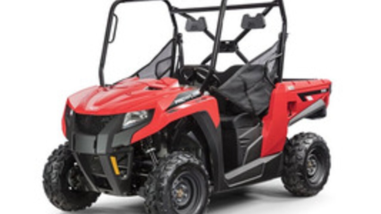2018 Textron Off Road Prowler 500 for sale 200545095