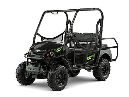 2018 Textron Off Road Prowler EV for sale 200614007