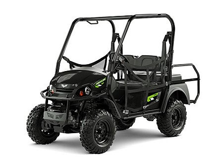 2018 Textron Off Road Prowler EV for sale 200614017