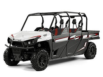 2018 Textron Off Road Stampede for sale 200504493
