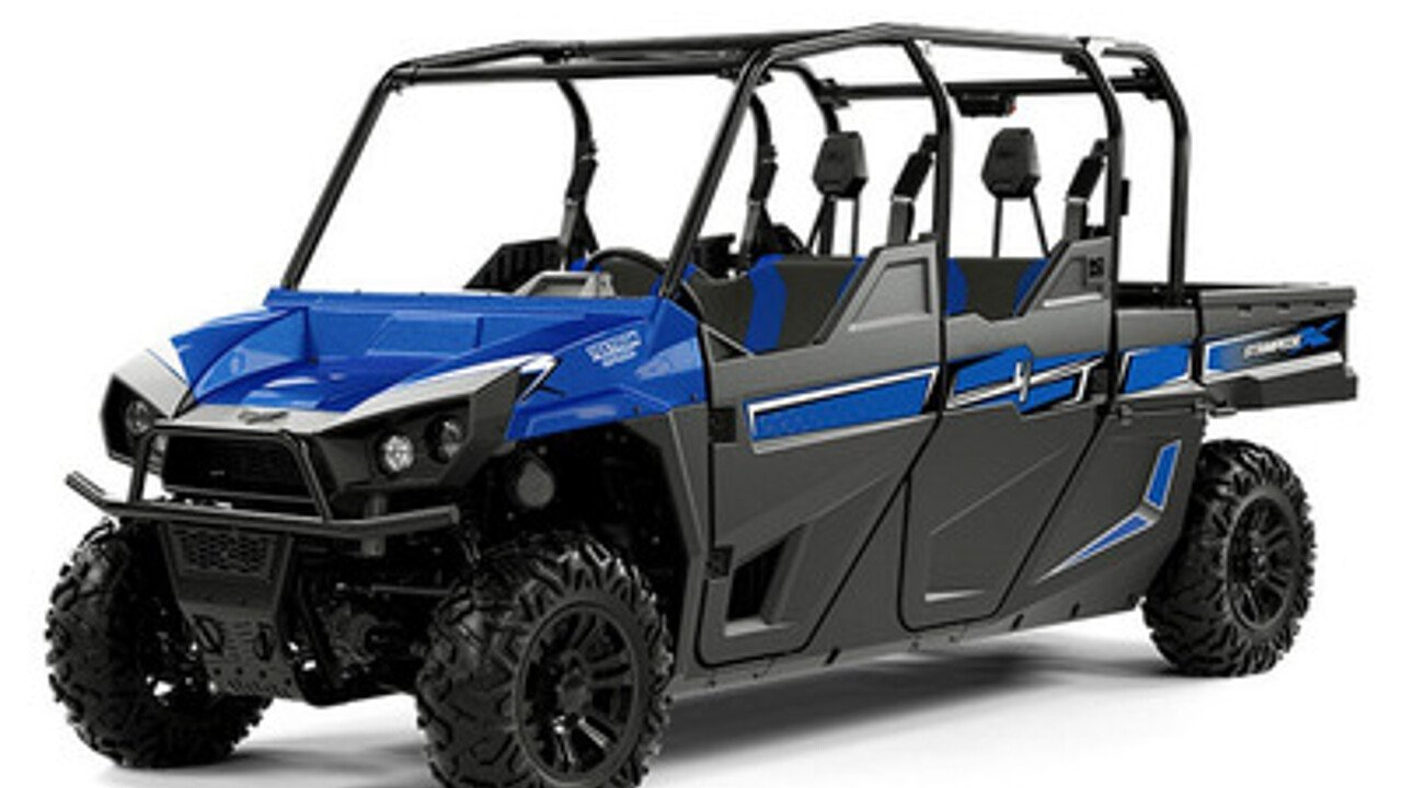 2018 Textron Off Road Stampede for sale 200529323