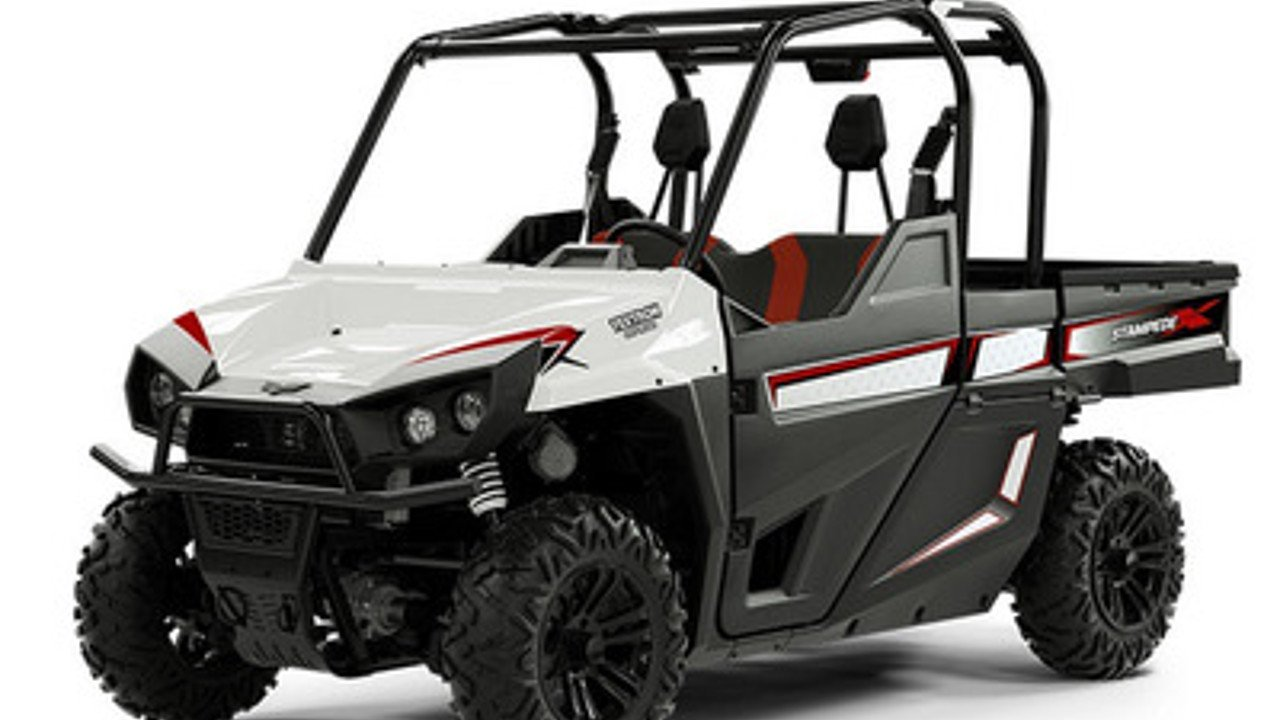 2018 Textron Off Road Stampede for sale 200529421