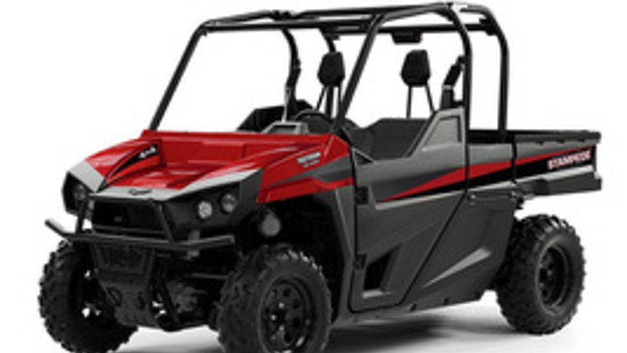 2018 Textron Off Road Stampede for sale 200545097