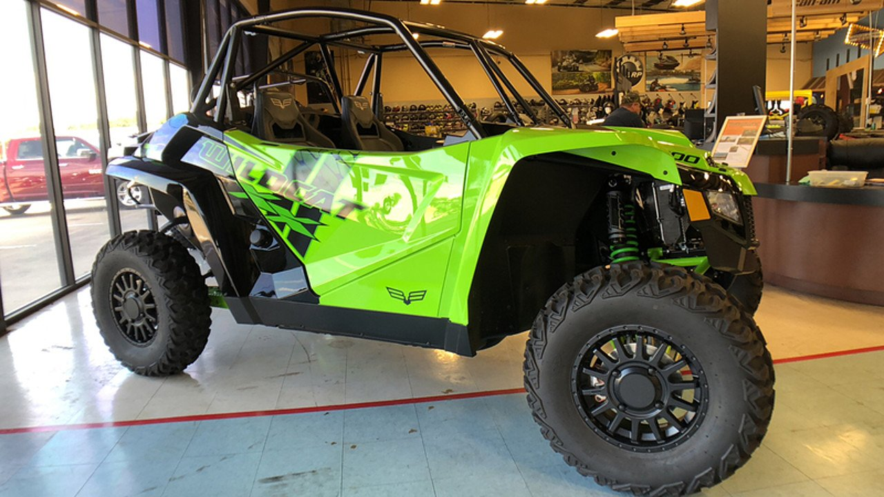 2018 Textron Off Road Stampede for sale 200598225