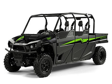 2018 Textron Off Road Stampede for sale 200504492