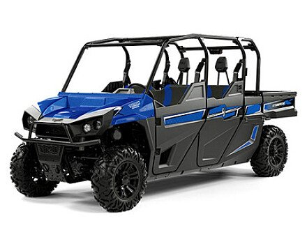 2018 Textron Off Road Stampede for sale 200504515