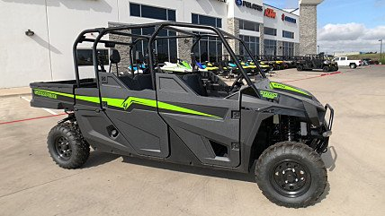 2018 Textron Off Road Stampede for sale 200588213