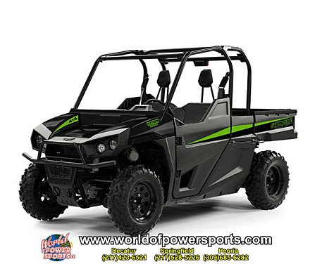 2018 Textron Off Road Stampede for sale 200638437