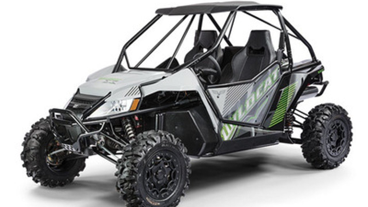 2018 Textron Off Road Wildcat 1000 for sale 200529415