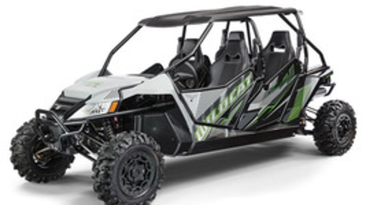 2018 Textron Off Road Wildcat 1000 for sale 200545091