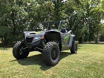 2018 Textron Off Road Wildcat 1000 for sale 200590984