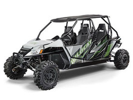 2018 Textron Off Road Wildcat 1000 for sale 200504517