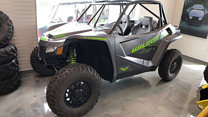 2018 Textron Off Road Wildcat 1000 for sale 200602359