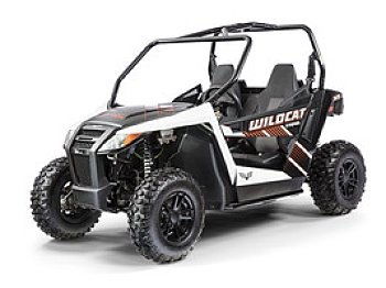 2018 Textron Off Road Wildcat 700 for sale 200526420