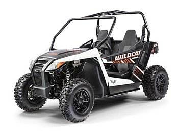 2018 Textron Off Road Wildcat 700 for sale 200529320