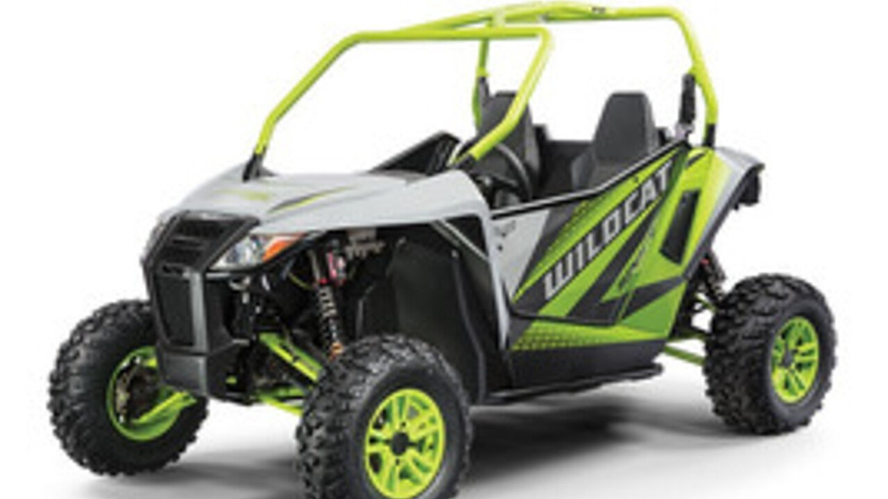2018 Textron Off Road Wildcat 700 for sale 200545094