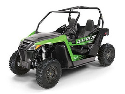 2018 Textron Off Road Wildcat 700 for sale 200504497