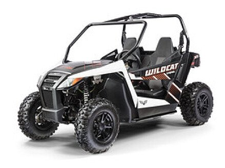2018 Textron Off Road Wildcat 700 for sale 200504504