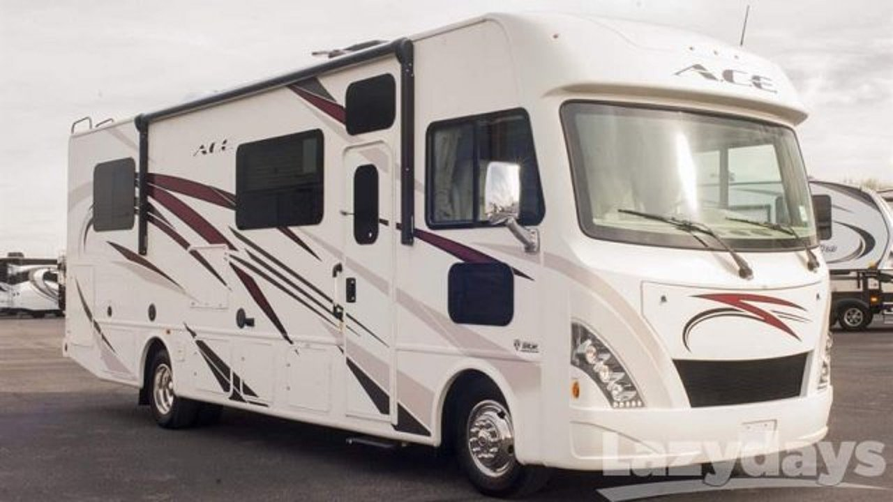 2018 Thor ACE 30.4 for sale 300142275