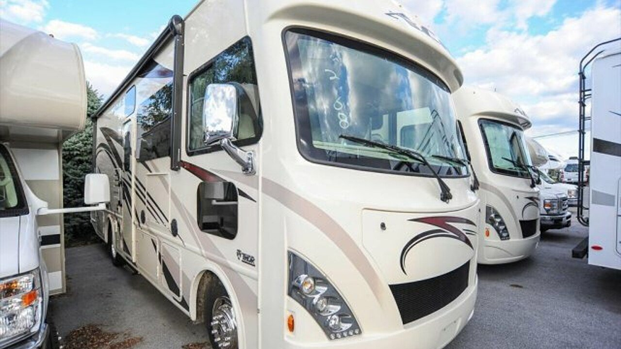 2018 Thor ACE 27.2 for sale 300147612