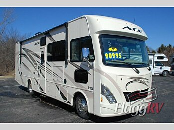2018 Thor ACE for sale 300169205