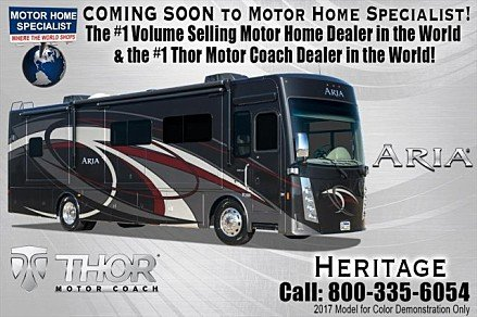 2018 Thor Aria for sale 300138693