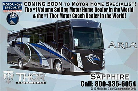 2018 Thor Aria for sale 300152345