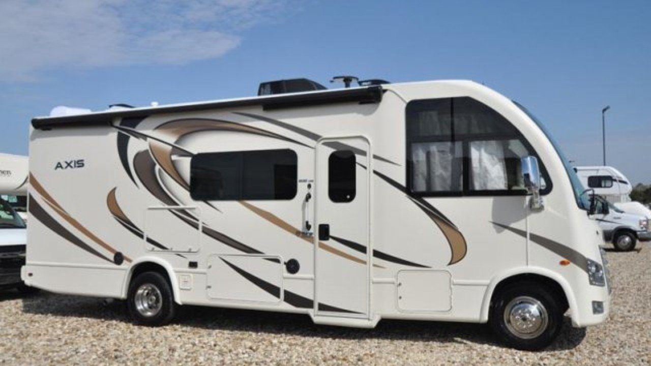 2018 Thor Axis 25.3 for sale 300131923