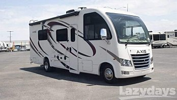 2018 Thor Axis 25.5 for sale 300132043