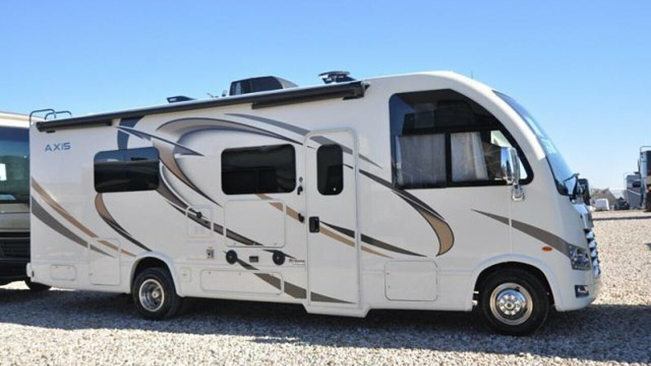 2018 Thor Axis for sale 300140873