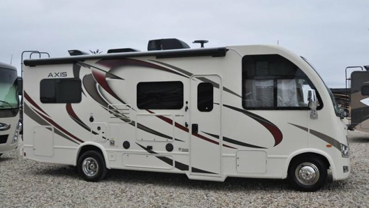 2018 Thor Axis for sale 300155415