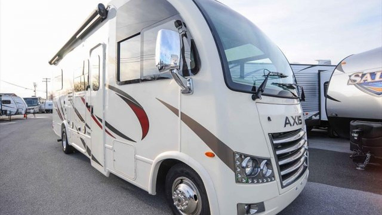 2018 Thor Axis 24.1 for sale 300156624